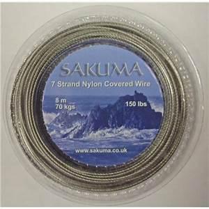 Sakuma Nylon Covered Wire