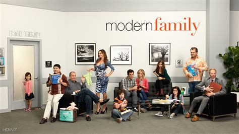 modern family tv series show hd wallpaper gallery 285