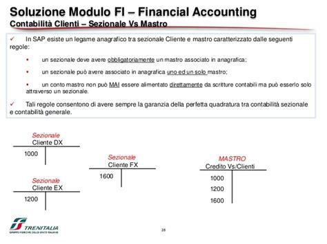 Contabilità Sezionale by Bozza Soluzione Fi 2 V4 5