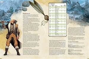 5e backgrounds chart dnd 5e driverlayer search engine