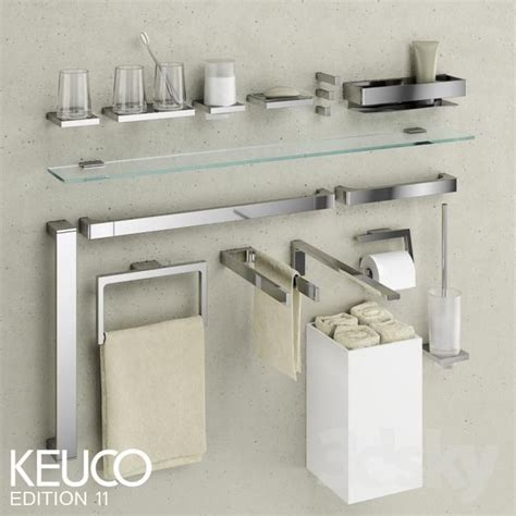 Bathroom Fixtures And Accessories by Keuco Edition 11 My Home In 2019