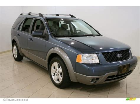 2005 Ford Freestyle Photos Informations Articles