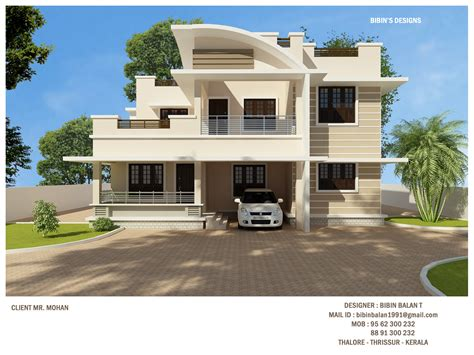 verandah house floor plan designs ideas kerala homes