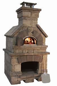 Wood Brick Oven Plans Free PDF Plans