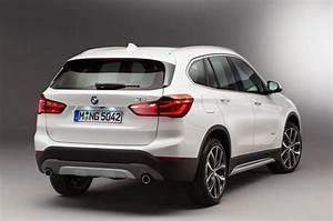 Bmw Série 1 Lounge : 2015 bmw x1 unveiled new pictures pricing autocar ~ Gottalentnigeria.com Avis de Voitures