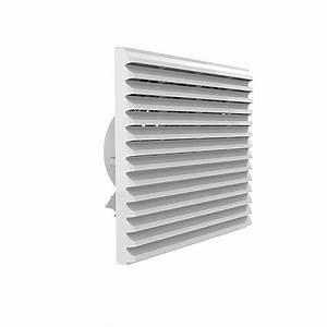 Ventilateur Pour Armoire Electrique RC 1432 IP54 230V O