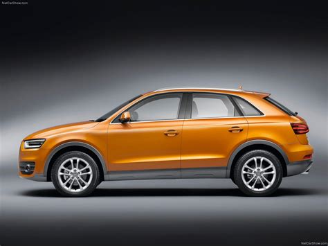 Audi Q3 Picture by Audi Q3 Picture 79879 Audi Photo Gallery Carsbase