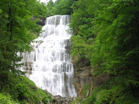 cascades du h 233 risson bienvenue sur le site naturel class 233 des cascades du h 233 risson