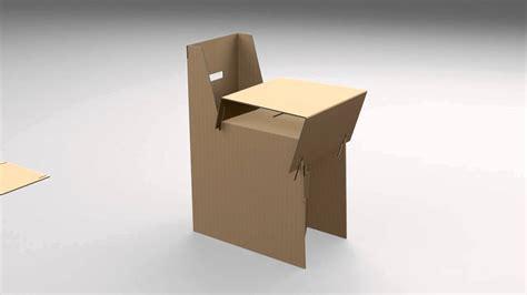 mesure d une chaise mobilier micro cannelé chaise