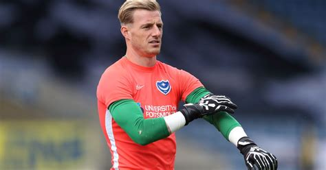 Portsmouth player ratings: Alex Bass and defence struggle ...
