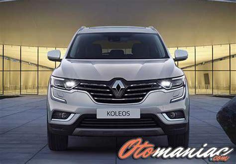 Gambar Mobil Gambar Mobilrenault Koleos by Harga Renault Koleos 2019 Terbaru Review Dan Gambar