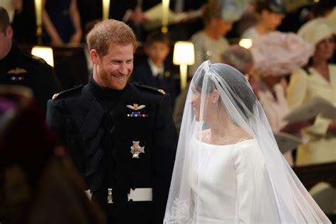 heres   meghan markles givenchy wedding dress