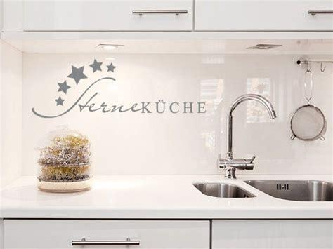 Wandtattoos Kuche Esszimmer by Wandtattoo Sternek 252 Che Kitchen Glasbilder K 252 Che