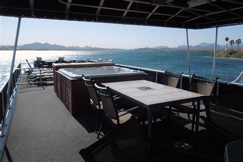 Lake Havasu Boat Rentals Rates by 85 Odyssey Houseboat Details Lake Havasu Houseboat