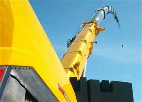Crane and Safety Services Ltd Photo Gallery