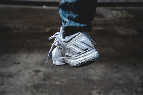 street notoriety adidas crazy explosive  crazylight