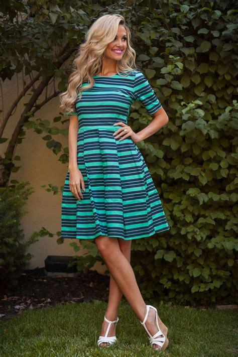 mint teal navy modest dress  east basics trendy
