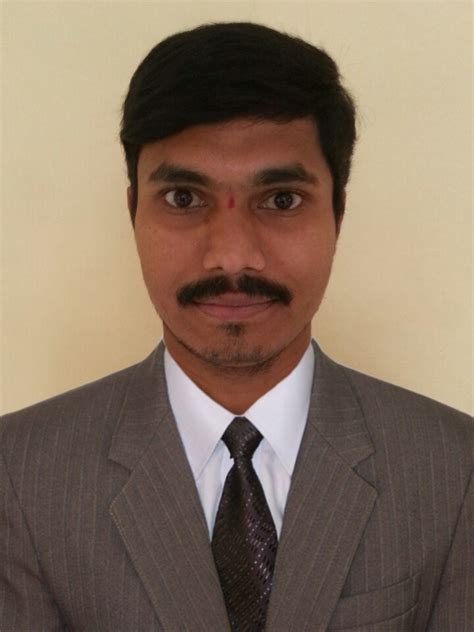 Mr Prashants Manvi Acsce