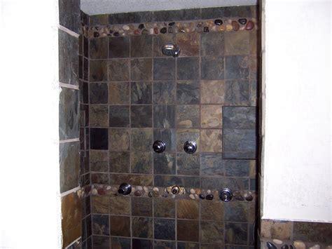 Slate Bathroom Ideas by Slate Bath 10 Slate Bathroom Slate Shower And Slate