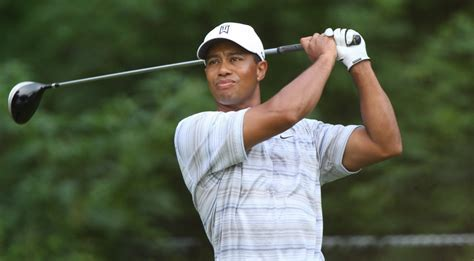Tiger woods net worth - he ranks second in both major ...