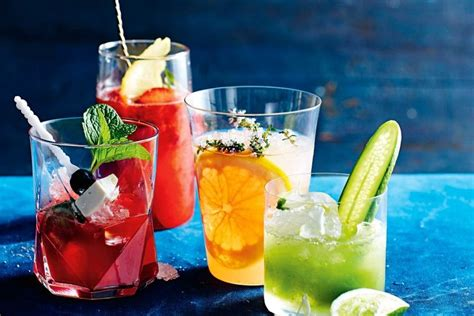 Australia Day Cocktails (because You Deserve A Drink