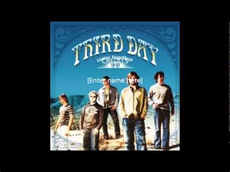 Перевод Come Together (Re-Mastered) - Third Day текст и ...