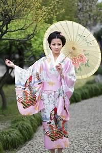 Moderne Japanische Kleidung : die kimonojacke von tradition bis moderne my haus deko ~ Watch28wear.com Haus und Dekorationen