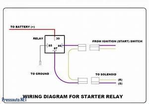 Spotlight Wiring Diagram 4 Pin Relay 3798 Archivolepe Es