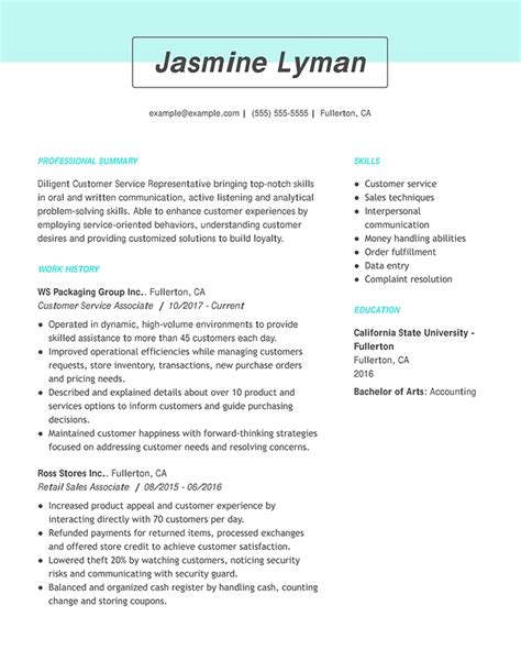 Exles Of Combination Resumes by How To Write A Combination Resume Format Exles