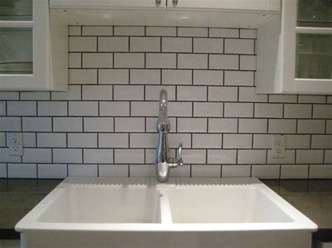 charcoal grout 17 best images about one day on pinterest lakes subway tile backsplash and craftsman