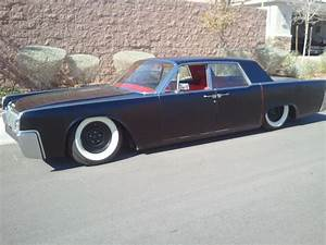 1964 LINCOLN CONTINENTAL Rental - ePictureCars