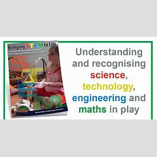 Bringing Stem To Life  Early Childhood Australia Shop