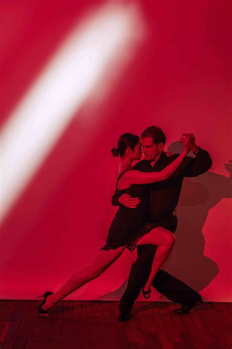 Beginner's Argentine Tango Class followed by Dance party ...