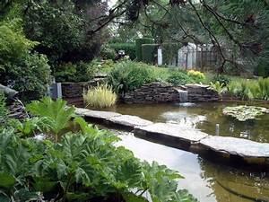 Jardin De Reve : le jardin aquatique de r ve du condroz printemps 2003 7 ~ Melissatoandfro.com Idées de Décoration