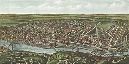Roxborough Historic Philadelphia Reproductions Map Mural Corporation