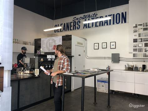 Oakland coffee works is a coffee company founded by billie joe armstrong, tre cool and mike dirnt of the rock band green day. Oakland coffee shop + mural   Rent this location on Giggster
