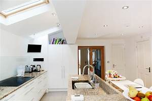 Ideas For Kitchen Extensions Ideas And Inspirations For