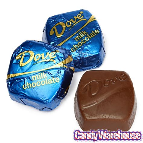 Harga Dove Chocolate dove milk chocolate squares 28 bag candywarehouse