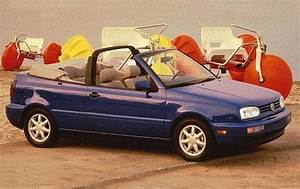 Used 1999 Volkswagen Cabrio Pricing