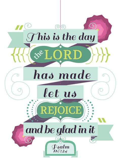 psalm     day   lord