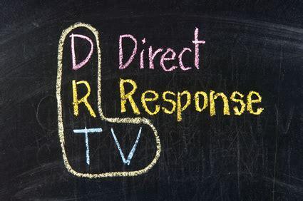 direct response tv advertising efficient effective