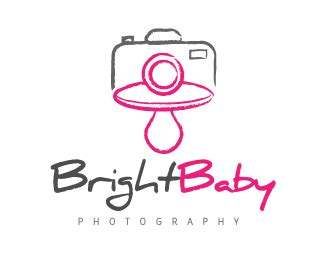 bright baby photography designed  jimmykonty brandcrowd