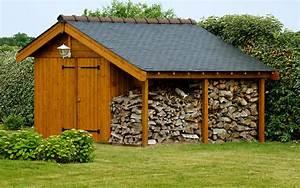 Construire Cabane De Jardin : construire un cabanon ~ Zukunftsfamilie.com Idées de Décoration