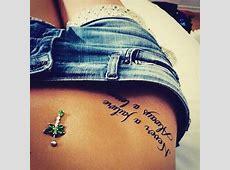 Tatouage Cuisse Femme Phrase Francais Tattoo Art