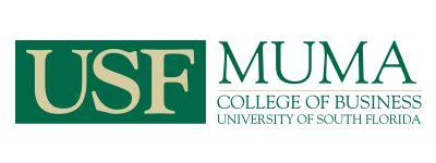 university  south florida muma college  business
