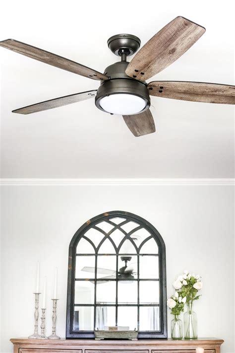 farmhouse ceiling fans ideas  pinterest