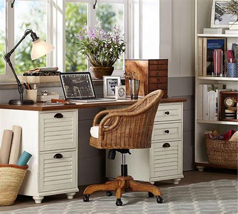 Pottery Barn Office Desk Accessories by 25 Best Ideas About Pottery Barn Desk On