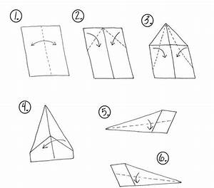 31 Info How To Make A Paper Airplane Lesson Plan With