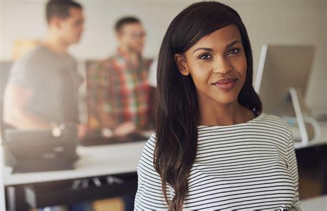 executive presence women michelle mcquaid
