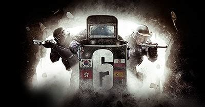 what does siege tom clancy s rainbow six siege ubisoft de